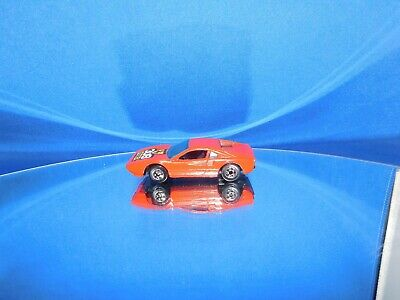 VINTAGE HOT WHEELS RACEBAIT FERRARI 308 GTB HONG KONG BASE