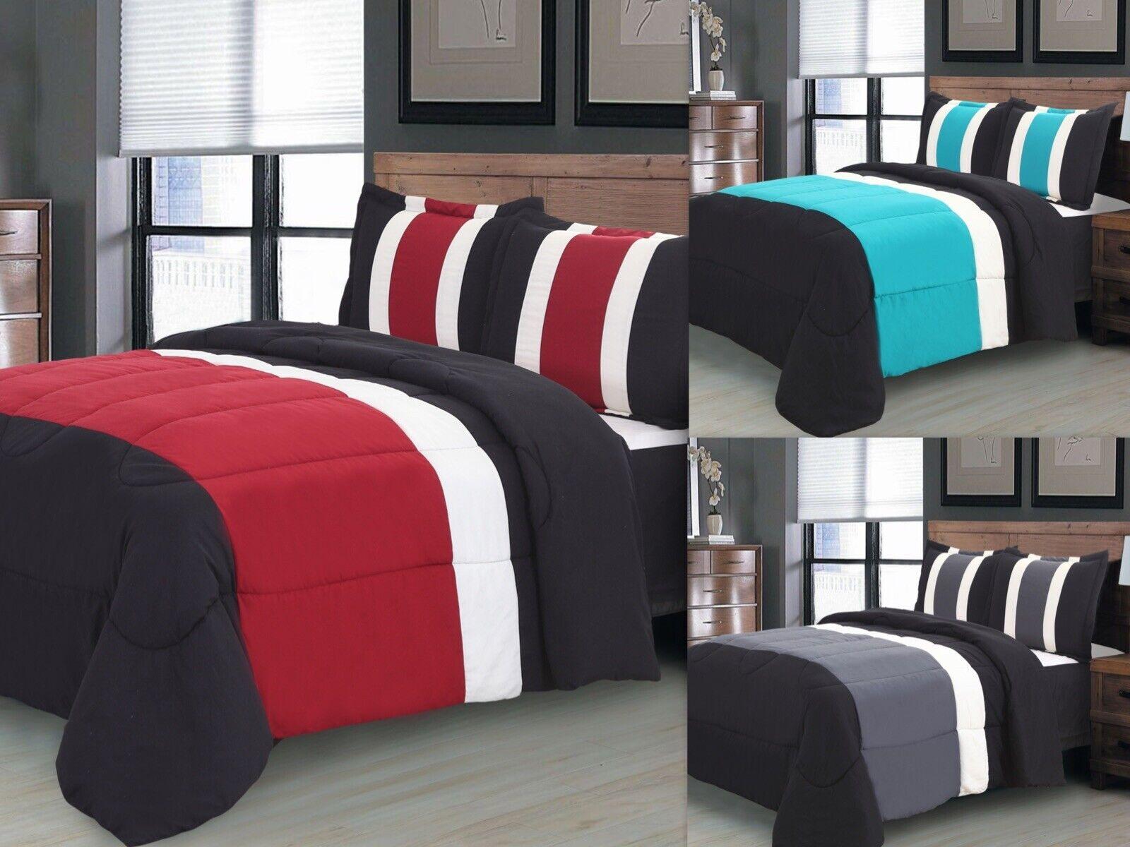 empire home serenity hypoallergenic 4 piece comforter
