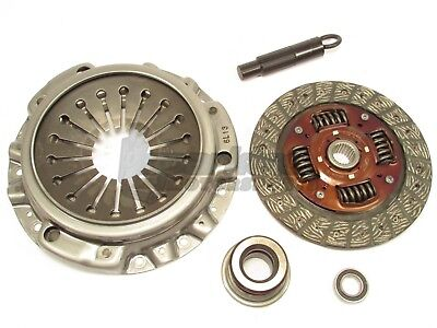 EXEDY OEM Clutch Kit Pro Kit 2000 2009 Honda S2000 20L 22L S2K AP1 AP2 ALL NEW