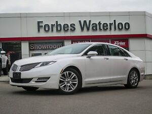 2016 Lincoln MKZ 1 OWNER! LOADED PERFECT TRADE