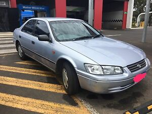 Toyota camry 1997- great deal Donnybrook Donnybrook Area Preview