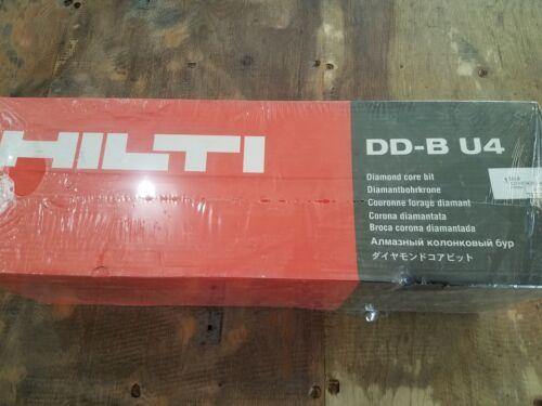 """New Hilti 5"""" X 17"""" Diamond Core Bit for Core Drills"""
