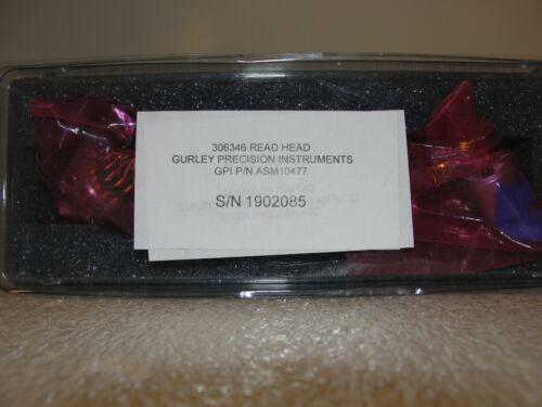 Gurley Precision Instruments ASM10477 306346 Read Head