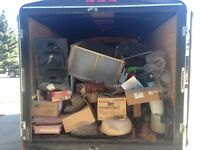 JUNK REMOVAL SERVICES / REAL ESTATE CLEAN UP