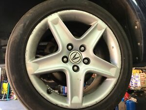 Acura Tl Rims Kijiji In Ontario Buy Sell Save With - 2004 acura tl rims