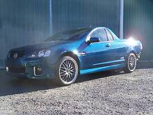 Holden VE SS SSV Z series Commodore ute HSV Maloo L77 L98 LS2 LS3 Northgate Brisbane North East Preview