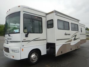winnebago motorhome ebay motors ebay. Black Bedroom Furniture Sets. Home Design Ideas