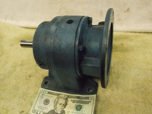 Sew Eurodrive Eaton Kenway GearBox Speed Reducer Ratio 11.3:1 NEW 5/8 in 3/4 out