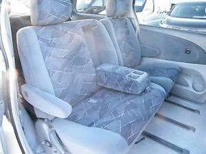 2001 Toyota Estima/Tarago (#0158) V6 3.0L Aeras G-Edition Moorabbin Kingston Area Preview