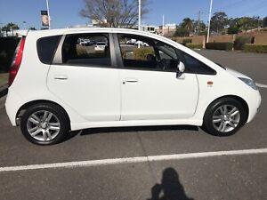 Mitsubishi Colt 2010 $3900 Auto Hatch Cabramatta West Fairfield Area Preview