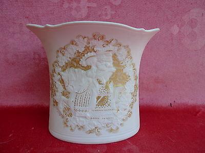 Beautiful Vase__Autograph Card Emperor ___ Rhapsodie___