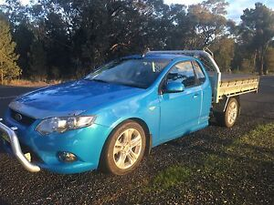 Ford xr6 fg mark 11 Mudgee Mudgee Area Preview