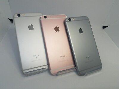 Apple iPhone 6S | 64GB | 128GB | GSM Unlocked