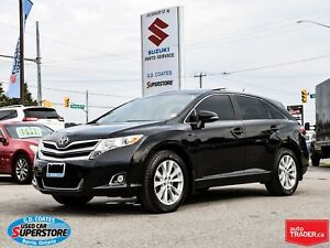 2015 Toyota Venza XLE AWD ~Nav ~Backup Cam ~Panoramic Roof