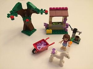 Lego friends Peterborough Peterborough Area image 2