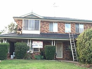 Roof painting and cleaning, free quote Hoxton Park Liverpool Area Preview