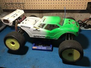 Losi 8ight-T 1/8 Brushless