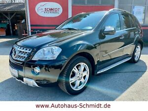 Mercedes-Benz ML 450 CDI AMG Paket Edition1 AHK Keyless Kamera