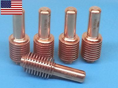 5 X 212724 Electrode - Miller Ice 60t 80t Cx 100t Tm Fast Ship