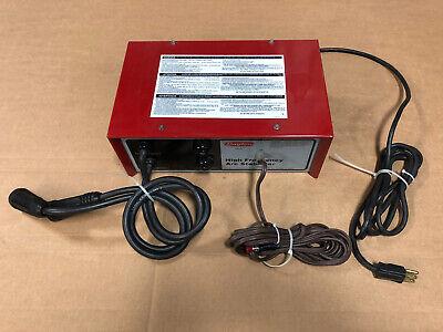 High Freqency Arc Stabilizer Dayton 3ac01