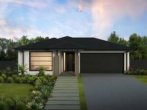 CENTRAL BALLAN HOUSE & LAND PACKAGE ON 525 M2 BLOCK