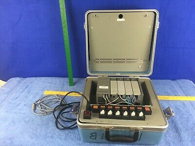 Allen Bradley Training Unit 1747-demo-3b No Keypad Controller