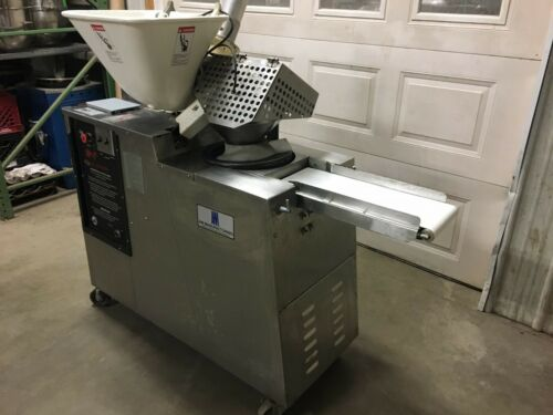 AM Scale-O-Matic  - S-300 Divider and Rounder