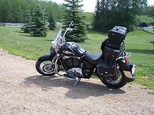 1100 Ace Honda Shadow