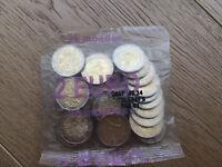 Portogallo 2007 - N. 25 Monete - Commemorativo - Presidenza Europea - Fdc -  - ebay.it