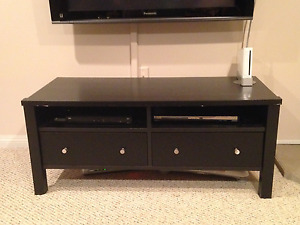 TV TABLE/CREDENZA