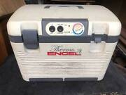 Engel thermo car fridge for sale Waverton North Sydney Area Preview