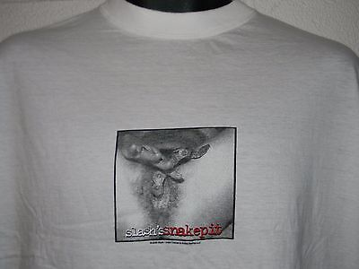 Vintage 2000 Slash's Snakepit Guns N Roses T-Shirt