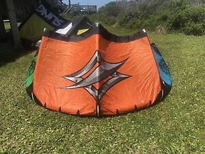 Naish Torch 6m kite kites kiteboarding kitesurfing kiteboard