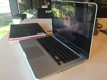 MacBook Pro 13-inch Late 2011 Used for Sale Greenvale Hume Area Preview