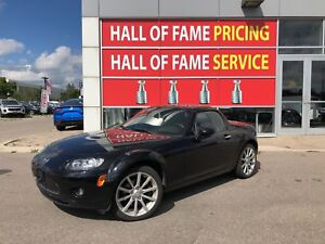 2008 Mazda MX-5 GS- Man trans, A/C, power group