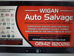 WIGAN AUTO SALVAGE