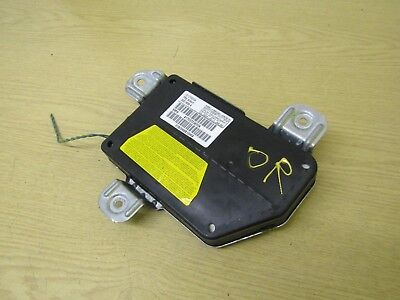 BMW 3 SERIES E46 OSR DRIVER SIDE REAR DOOR AIRBAG 30339888A