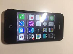 Iphone 4S 16GB Unlock Cannington Canning Area Preview