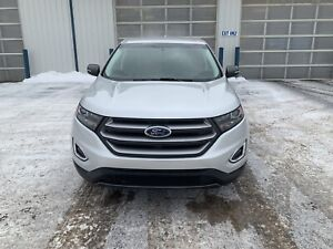 2018 Ford Edge Lease Takeover or Purchase PLUS $1,500 CASH BACK