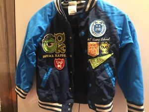 Boys Jacket size for 6yrs