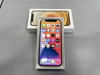 Apple iPhone 12 mini - 128GB - White (UNLOCKED) Flawless Condition. Barley Used