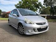 2005 Honda Jazz Hatchback AUTO LONG REGO Carlingford The Hills District Preview