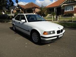 1994 Bmw 320 i sedan must see cleanest one around automatic