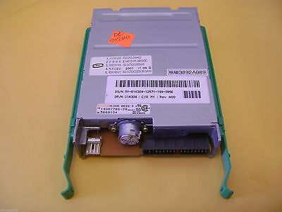 TEAC 3.5 Floppy Drive Internal FD-235HG Dell Optiplex GX240 D/PN: 01K304 * 1K304