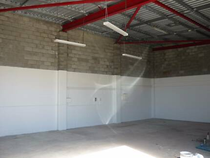 Warehouse + Office Coopers Plains Brisbane South West Preview