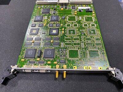 Bruker Aqs Fcu42 Control Module H9773