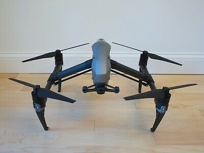DJI Inspire 2 (Drone & Case)