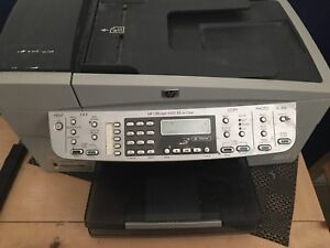 HP Officejet 6310 All in One (print, copy, fax and scan)