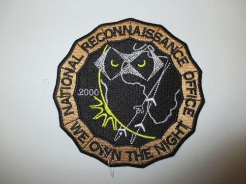 b6662 US Air Force Black Ops National Reconnaissance Office IR24C