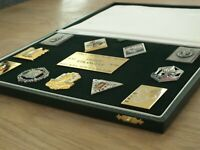 Fremdenlegion - Legion Abzeichen Seltene Box 11 Regimentsabzeiche Duisburg - Rheinhausen Vorschau